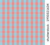 easter tartan plaid. scottish...   Shutterstock .eps vector #1950321634