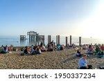 Brighton  Uk  30 March 2021 ...