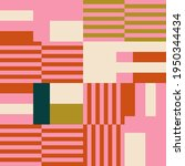 modern vector abstract ... | Shutterstock .eps vector #1950344434