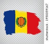 flag parish sant julia de loria ...
