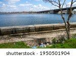 nikolaev  ukraine   06 april... | Shutterstock . vector #1950501904