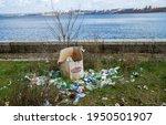 nikolaev  ukraine   06 april... | Shutterstock . vector #1950501907