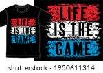 gamer  gaming t shirt design... | Shutterstock .eps vector #1950611314