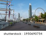 Bangkok  Thailand   April 6 ...
