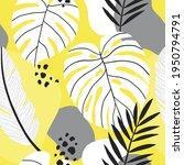 vector abstract seamless... | Shutterstock .eps vector #1950794791