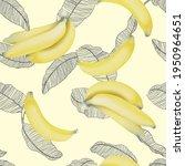 fruit seamless pattern ...   Shutterstock .eps vector #1950964651