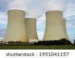 Temelin Nuclear Power Four...