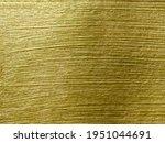 gold background. gold metallic... | Shutterstock .eps vector #1951044691