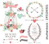 Wedding Vintage Flowers And...