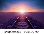 Leading To The Desired Track I...