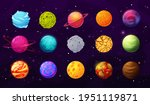 fantasy space planets  stars...