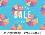 vector background with... | Shutterstock .eps vector #1951333597