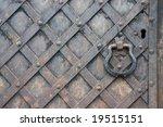 historic background   catholic... | Shutterstock . vector #19515151