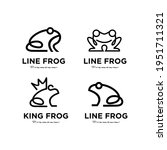 Set Collection Simple Frog Line ...