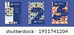 company identity brochure... | Shutterstock .eps vector #1951741204