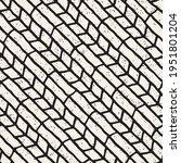 simple ink geometric pattern....   Shutterstock .eps vector #1951801204