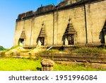 History Underwater Temple...