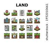 land property business... | Shutterstock .eps vector #1952010661