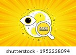 stock clearance sale symbol.... | Shutterstock .eps vector #1952238094