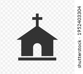 transparent church icon png ...