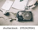Concept Of Data Recovery ...