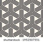 vector seamless pattern. modern ...   Shutterstock .eps vector #1952507551