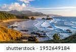 Ecola state park is a state...