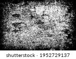 dirty grunge background. the... | Shutterstock .eps vector #1952729137