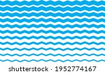 abstract lines background on... | Shutterstock . vector #1952774167