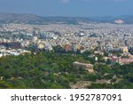 View Of The Athens And The...