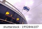 Helsinki Finland October 29...