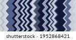 artistic geo deep dye geo tie... | Shutterstock . vector #1952868421
