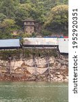 Yangtze River  Three Gorges ...
