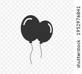 transparent balloon icon png ...