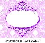 Elegant Pink Background Image...