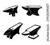 set of illustrations of... | Shutterstock .eps vector #1953039007