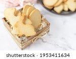 Shortbread Plain Biscuits...