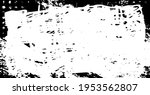 dirty grunge background. the... | Shutterstock .eps vector #1953562807