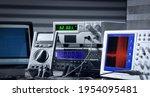 Electronic Measuring...