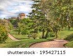 volterra  pisa  tuscany  italy  ...   Shutterstock . vector #195427115