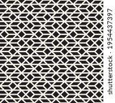 vector seamless lattice lines...   Shutterstock .eps vector #1954437397