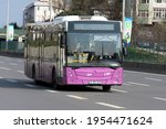 istanbul  turkey   march 4 ... | Shutterstock . vector #1954471624