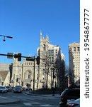 Philadelphia  Pa  Usa   April 9 ...