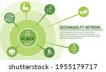background and banner design... | Shutterstock .eps vector #1955179717