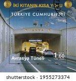 Ankara  Turkey  04.12.2021  A...