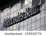 circa april 2014   berlin  the... | Shutterstock . vector #195533774