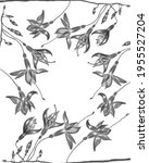 abstract illustration of... | Shutterstock . vector #1955527204