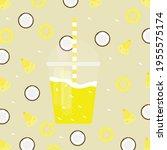 vector illustration of a... | Shutterstock .eps vector #1955575174