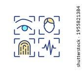 Morphological Biometrics Rgb...
