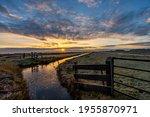 Beautiful Landscape Photo Of A...